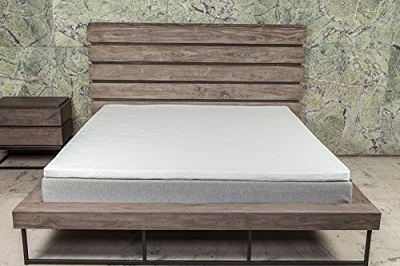 FITMENT Mattress Topper with Cover