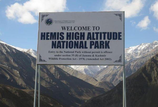 Hemis-National-Park-Ladakh