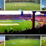 10 International Cricket Stadiums in India- With Important Facts
