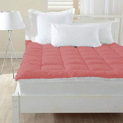 Jaipur Linen 500 Gsm Mattress Topper