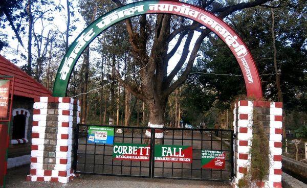 Jim Corbett – Uttarakhand