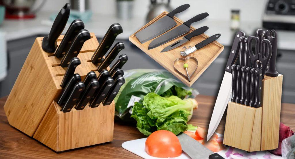 Knife-Sets-for-kitchen