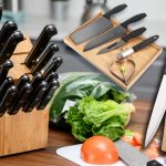 12 Knife Sets for Kitchen Available in India- Chop like a Pro