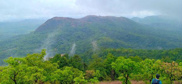 Kodachadri Hill Station