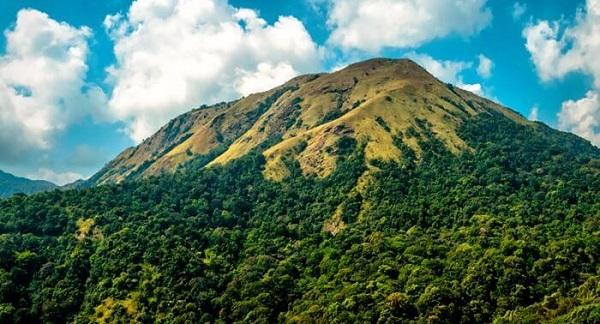 Kudremukh National Park - Karnataka