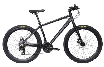 Montra Helicon Disc Bicycle