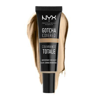 NYX Professional Makeup Gotcha Covered