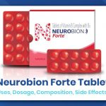 Neurobion Forte Tablet – Uses, Dosage, Composition & Side Effects