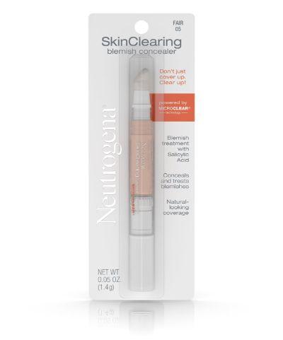 Neutrogena Skin clearing Blemish Concealer