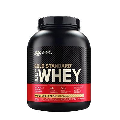 Optimum Nutrition (ON) Gold Standard for Women