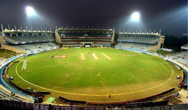 Punjab Cricket Association IS Bindra Stadium