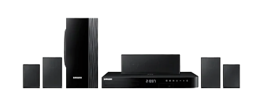 Samsung HT-J5100K/XL 5.1 Channel Home Theatre System