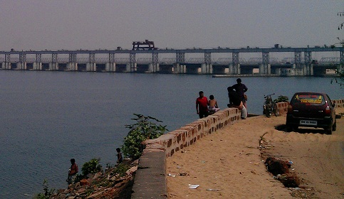 Second Mahanadi Rail Bridge