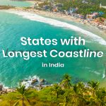 9 States with the Longest Coastline in India