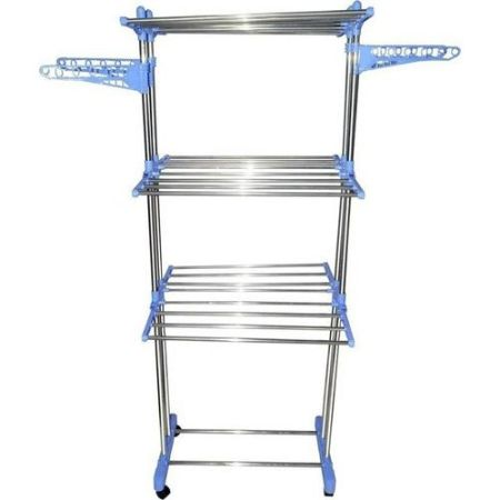 TNC Premium Heavy Duty Cloth Drying Stand