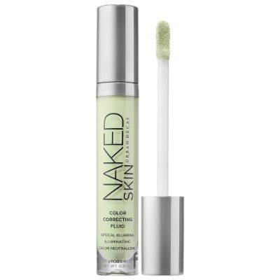 Urban Decay Naked Skin Color Correcting Fluid (Green)