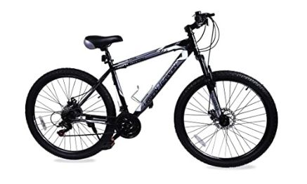 Urban Terrain UT1000 Mountain Bike