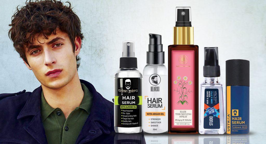 best-hair-serum-for-men-india