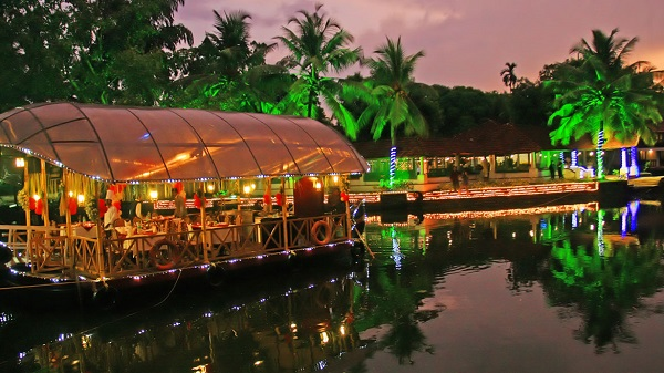 Kerala destination wedding