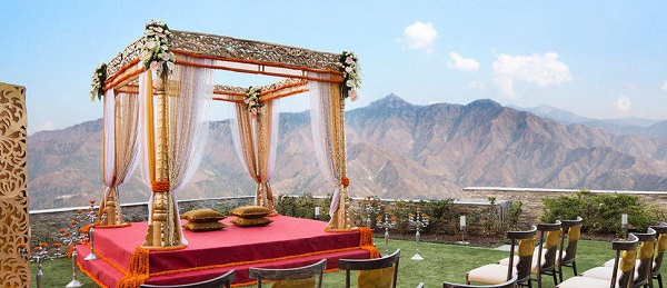 Shimla destination wedding