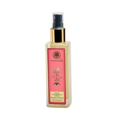 ntials Hair Thickening Spray Bhringraj & Shikakai