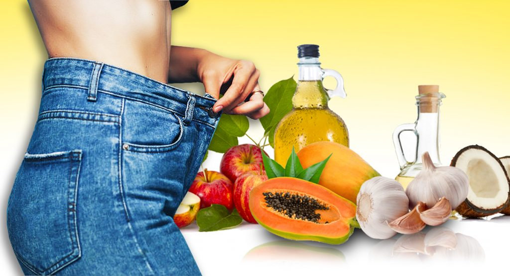 home-remedies-to-lose-weight
