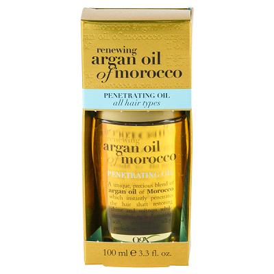OGX Morocco Argan Oil Penetrating Oil