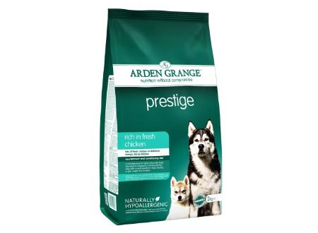 Arden Grange Prestige Adult Dog Food