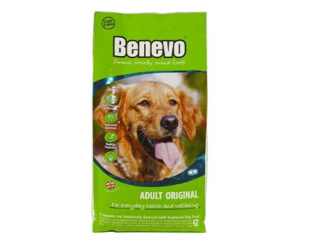 Benevo Vegetarian-Vegan Dog Food