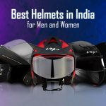 10 Best Helmets Brands in India for Men and Women