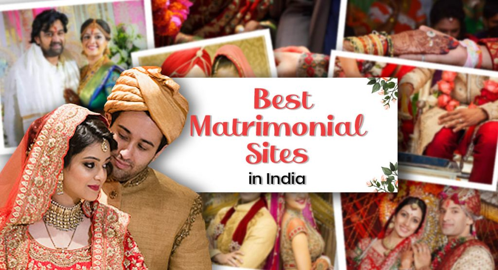 Best Matrimonial Sites