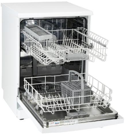 Bosch 12 Place Settings Dishwasher