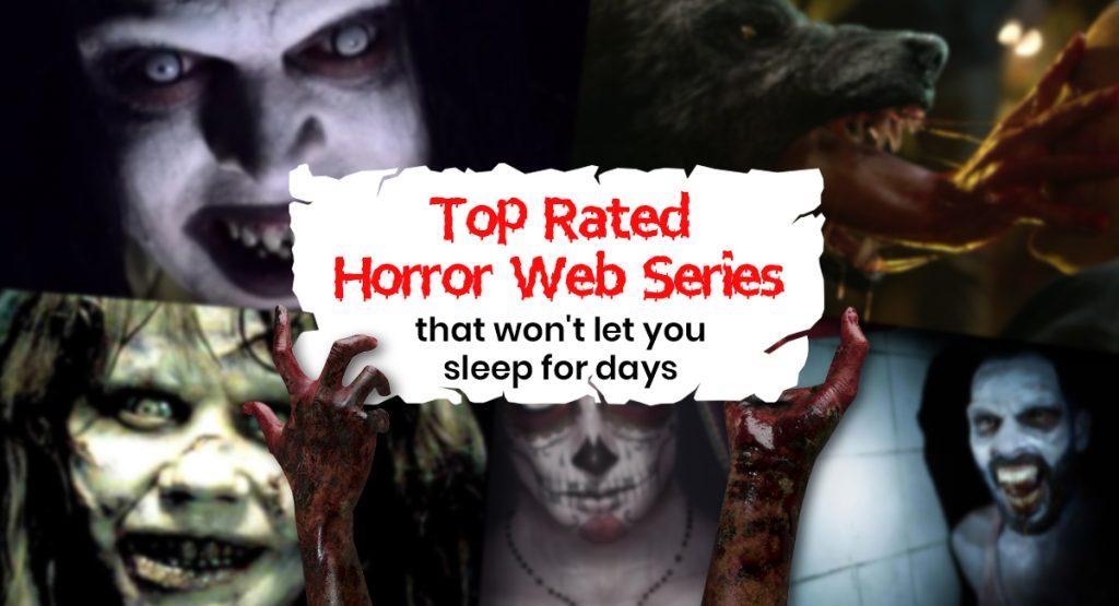 Horror Web Series