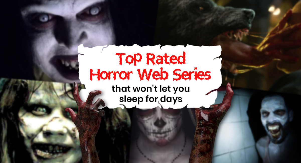 Horror Web Series