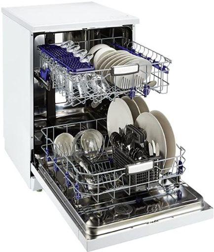 LG Free-Standing 14 Place Settings Dishwasher