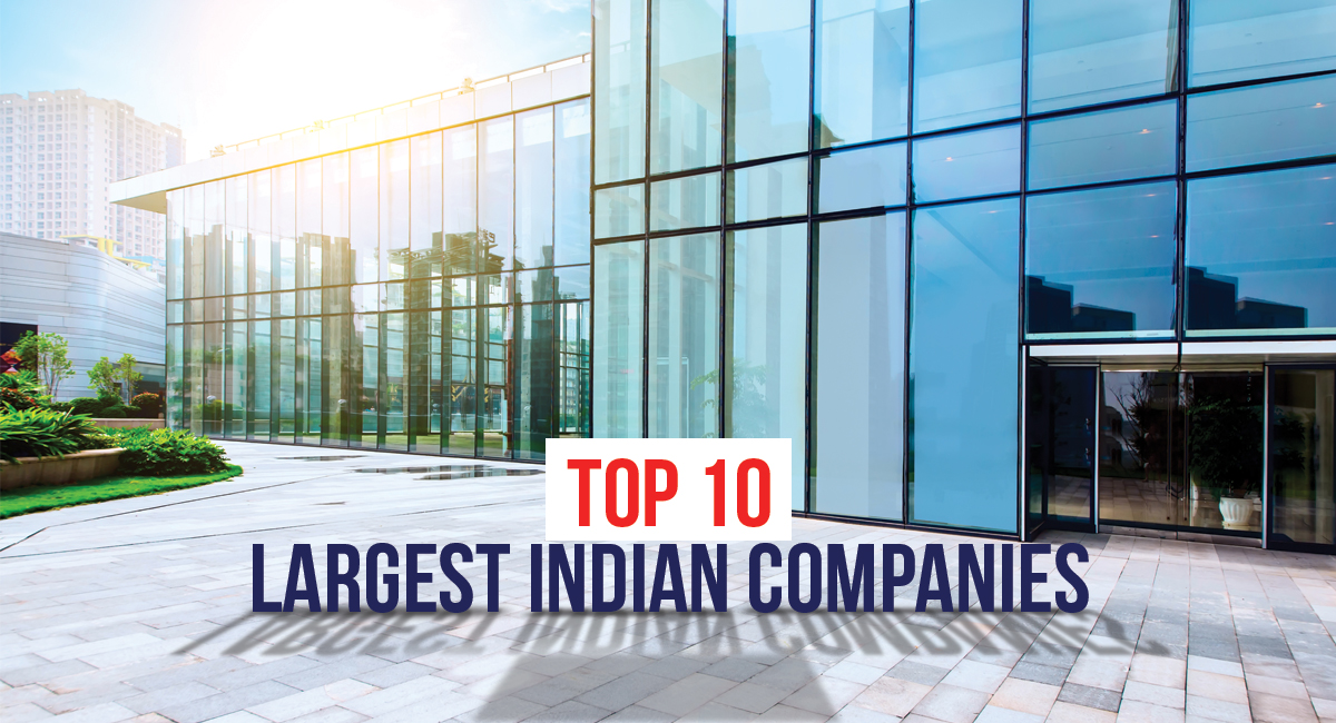 Largest Indian Companies 2020