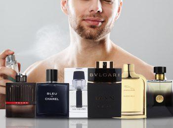 Long Lasting Perfumes for Men