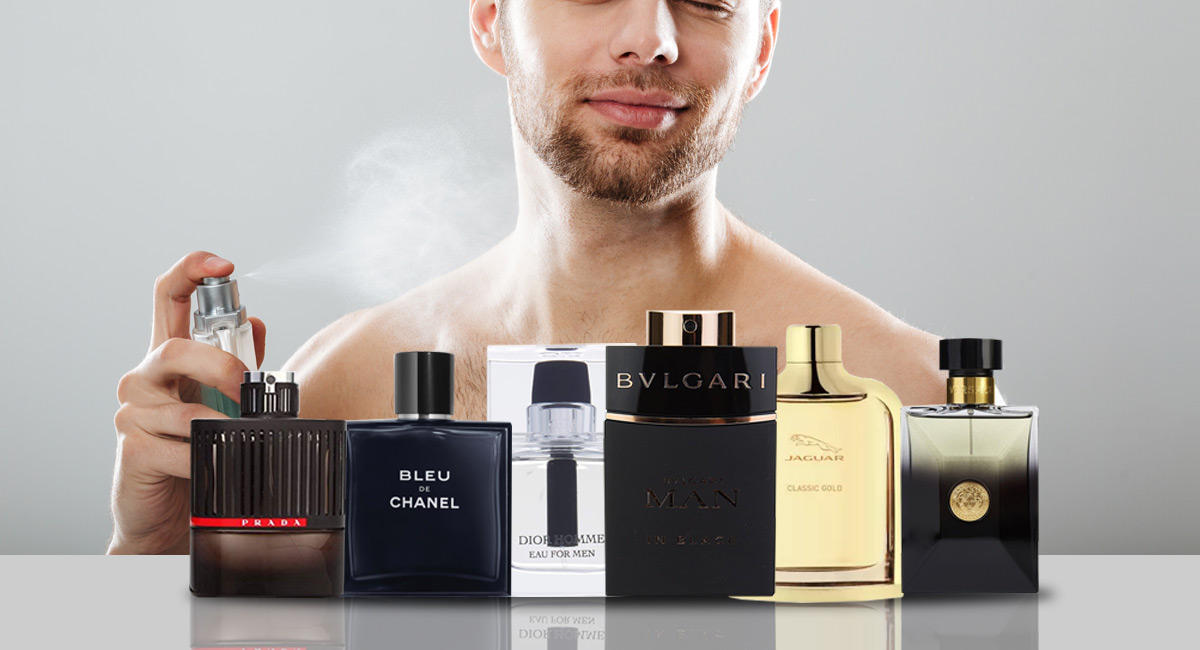 Long Lasting Perfumes for Men