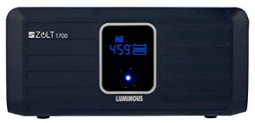 Luminous Zolt 1100 Sine Wave Home UPS Inverter