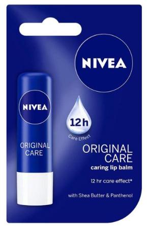 NIVEA Lip Balm