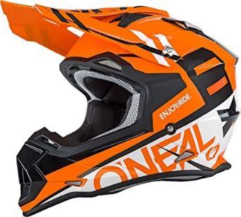 O'Neal 2 Series Men's Off-Road Spyder Helmet