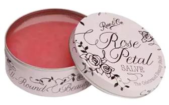 Rose & Co. Rose Petal Salve Beauty Balm