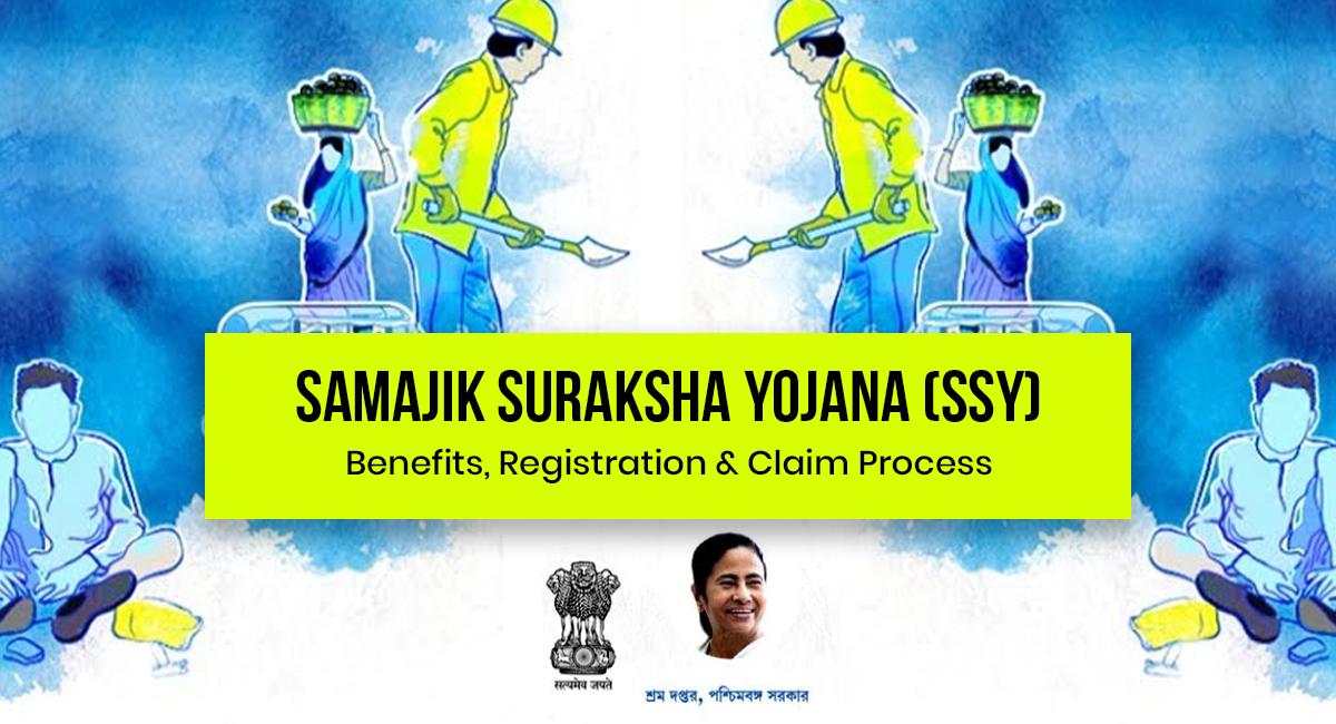 Samajik Suraksha Yojana or SSY