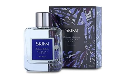 Skinn Country Road Perfume for Men, 100 ML
