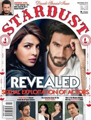 Stardust Magazine