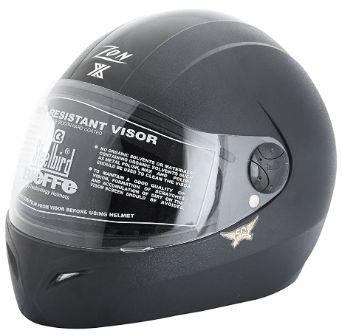 Steel Bird Classic Full Face Helmet