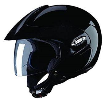 Studds Marshall Open Face Helmet