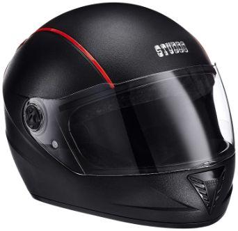 Studds Premium Vent Professional Full Face Helmet