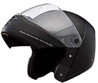 Studds ST001 Ninja Elite - one of the best Helmets in India