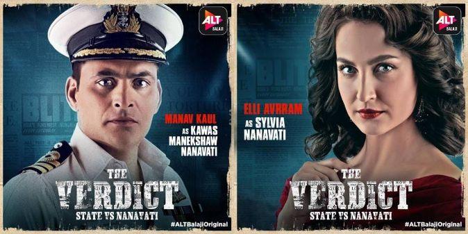 The Verdict – State Vs. Nanavati